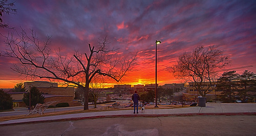 sunset captain lawrencekansas kansasuniversity universityofkansas patrickemerson ianemerson patricknancyforever