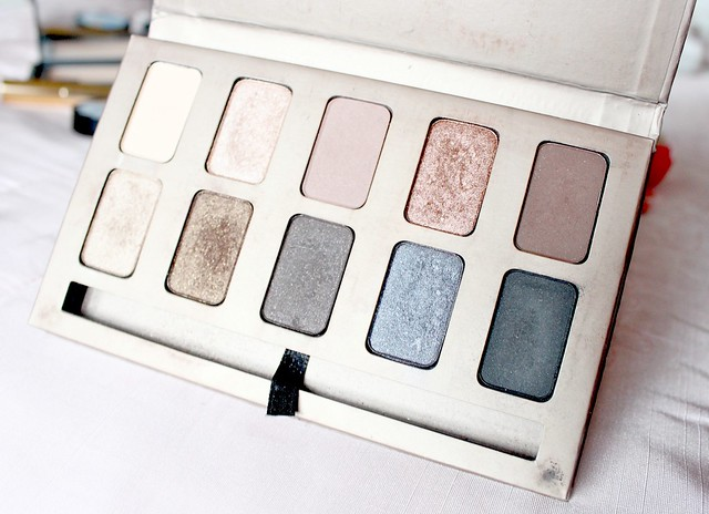 2013 Eyeshadow Palette Favourite, Stila In the Light Palette, 2013 Beauty Favourites