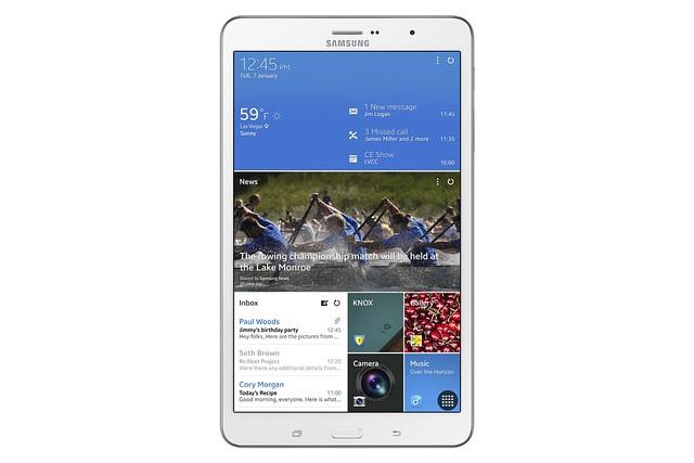 Samsung NotePro et TabPro