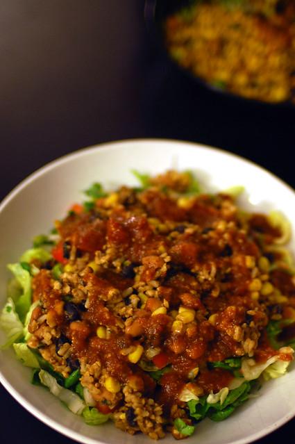 taco salad final