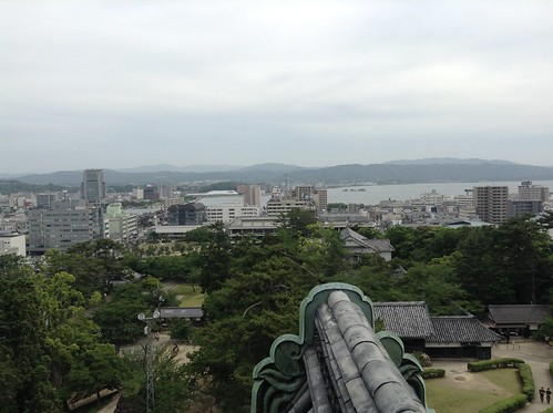 travel japan wanderlust gaijin matsue