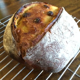 Mango & White Chocolate Country Bread