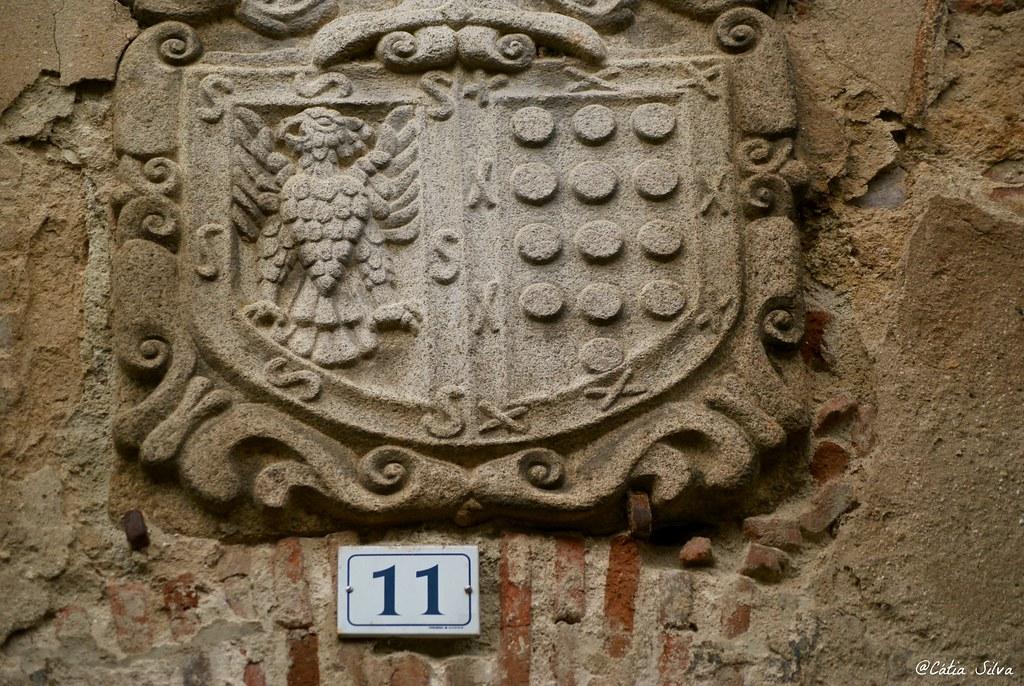 Arevalo - Castilla y León - España (5)