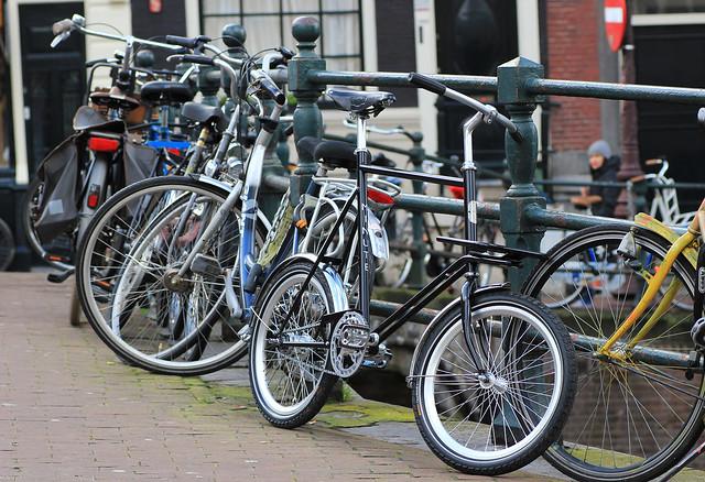 Minute bike