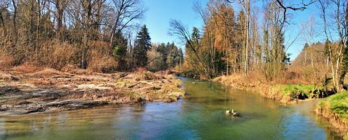 panorama eau rivières venoge