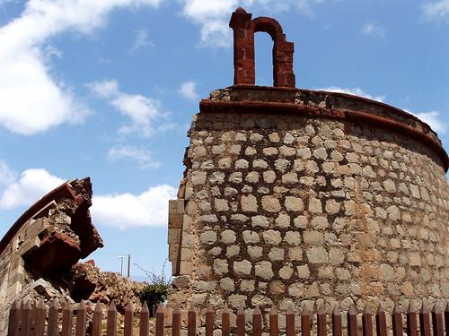 Torre de San Andres