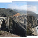 At the Bixby Bridge by emdot