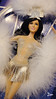 Dhoom 3 Katrina Kaif as Aliya Barbie by possiblezen