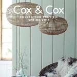 Cox & Cox S-S 2014