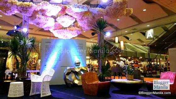 Manila FAME March 2014 goes urban resort