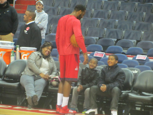 john wall, washington wizards, truth about it, adam mcginnis, fans, young