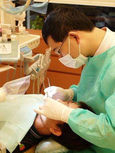 台中牙醫診所植牙矯正牙齒推薦 - 認真的研究生 - 痞客邦PIXNET