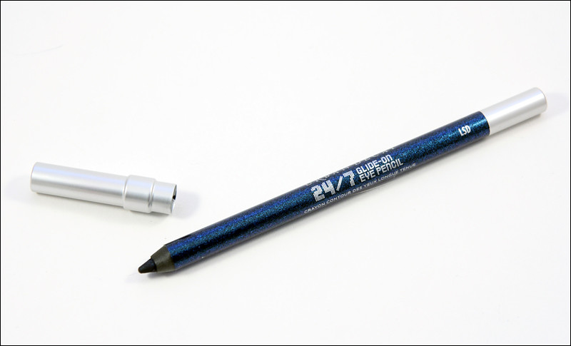 Urban Decay LSD 24-7 glide on eye pencil