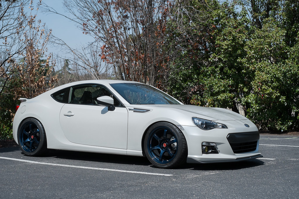 Sunny Day Snaps Of My Finished Swp Limited Scion Fr S
