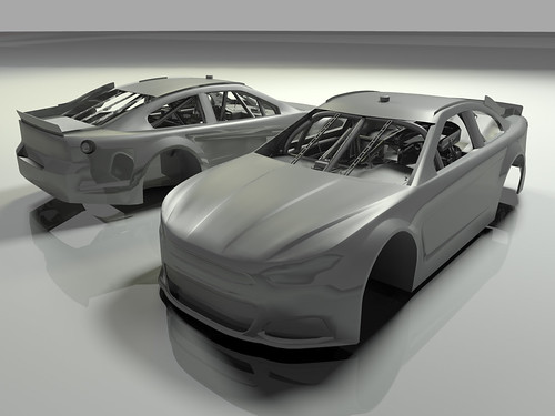 gen6 rfactor2 stock cars