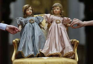French Raynal dolls
