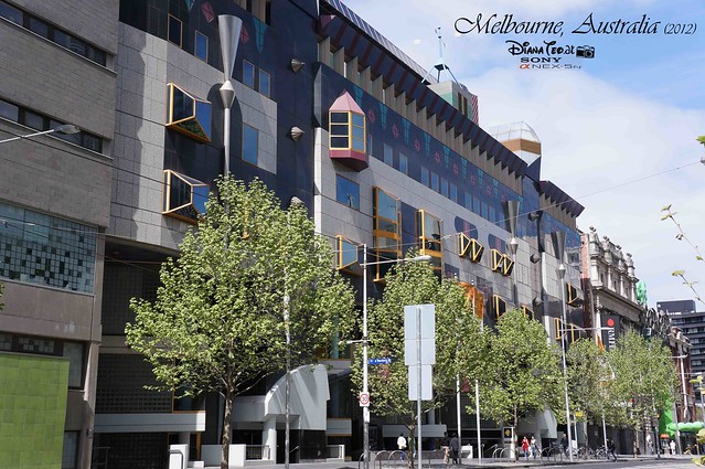Day 1 Melbourne, Australia 05