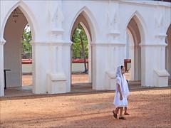 St. Mary's Syro-Malabar Catholic Forane Church, Champakulam
