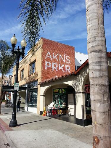 Akins Parker Creative - Santa Ana CA