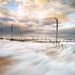 Mona Vale flow by Luke Tscharke