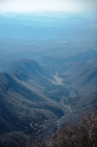 blue mountains japan landscape maebashi gunma 2014 mtakagi d700 afsnikkor2470mmf28ged