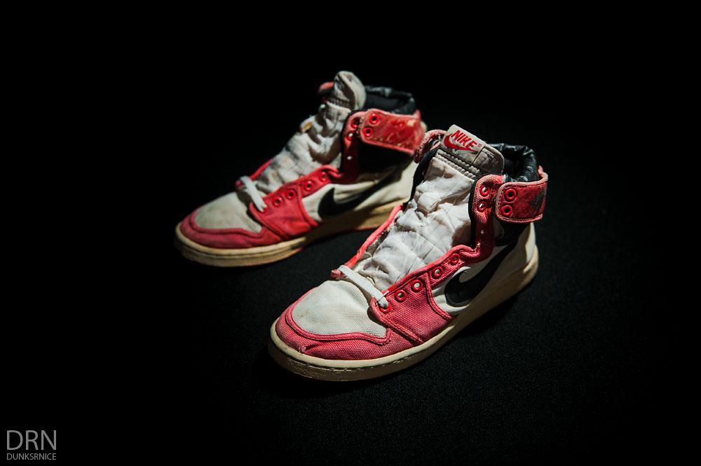 1985 AJKO's.