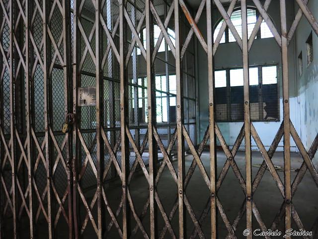 Tanjong Pagar Railway Station 17