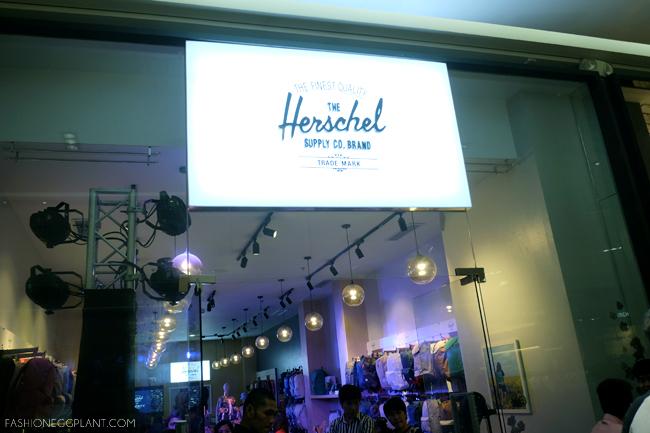 HERSCHEL PHILIPPINES