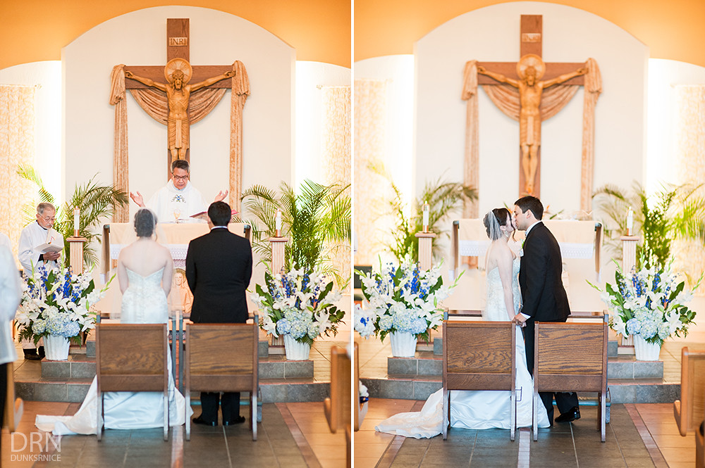 Yolanda + Jared - Wedding