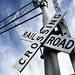 railroad crossing by eb78