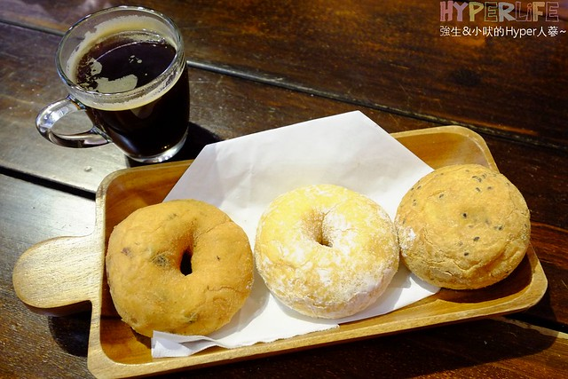 Haritts甜甜圈 (20)