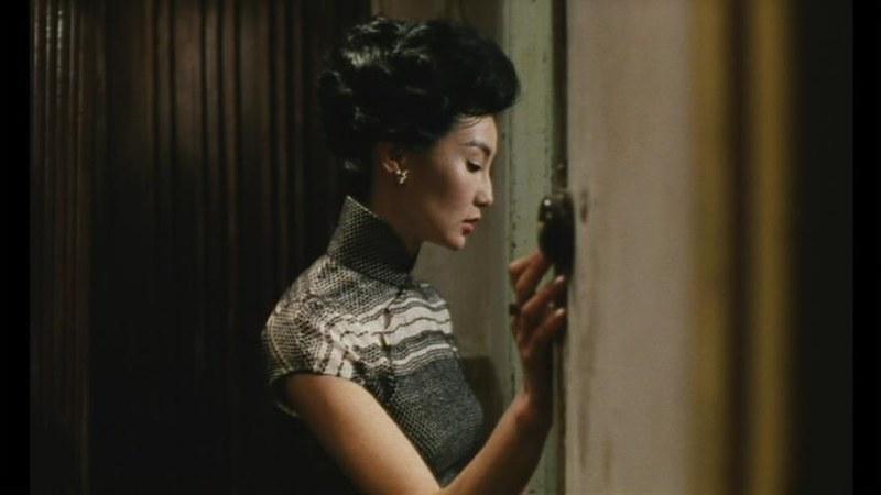 ウォン・カーウァイ『花様年華』