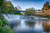 Millheugh Weir 2