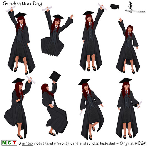 Numberology - Graduation Day