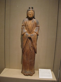 Female Shinto Spirit