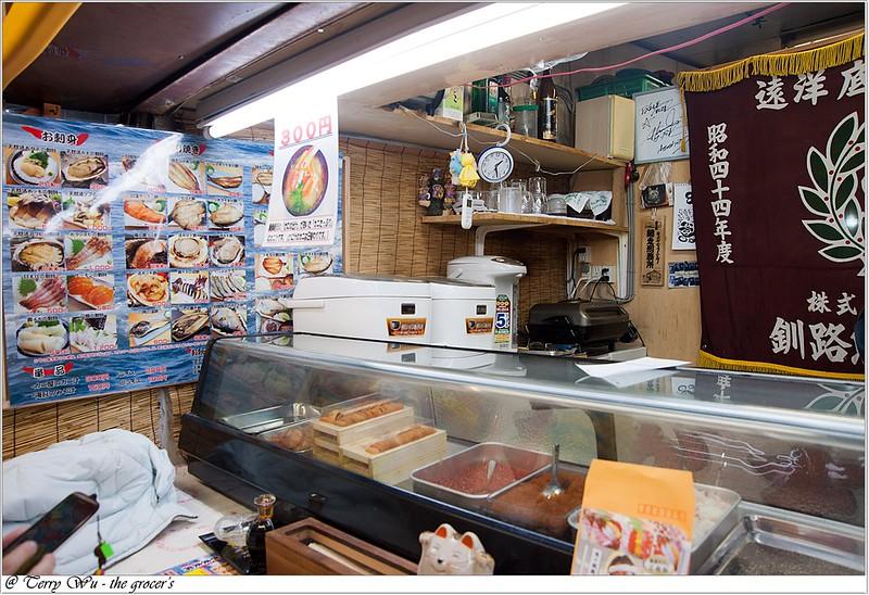 Day3 - 小樽三角市場-TAKINAMI商店  (5)