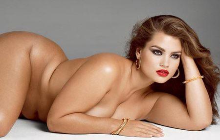 wanita gemuk terseksi