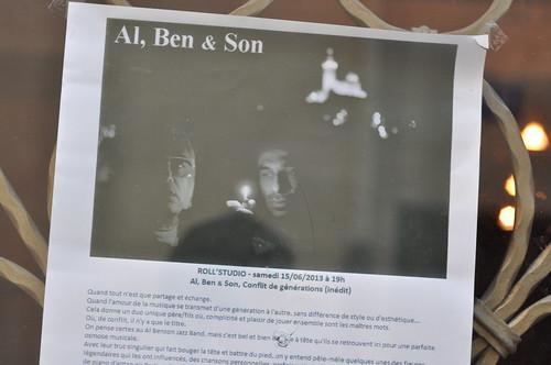 Al Benson by Pirlouiiiit 15062013