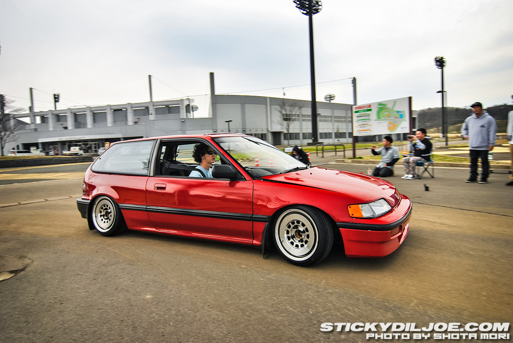 Akebono USDM Meet 2013 Coverage…Part 1… | The Chronicles ...