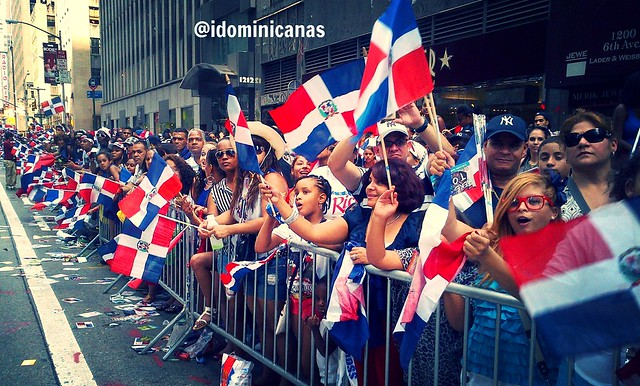 Desfile Parada Dominicana New York