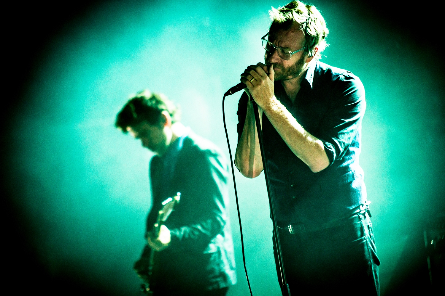 The National 40