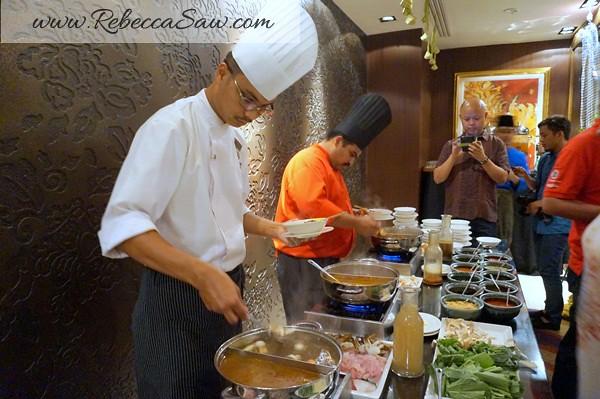 Ramadan 2013 - Sheraton Imperial-030