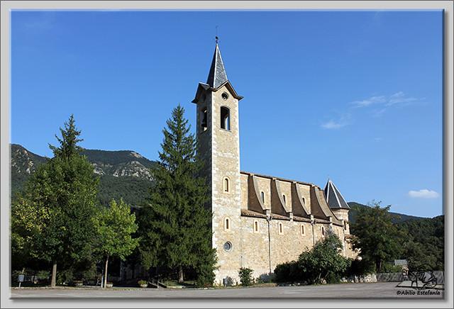 6 Nuestra Señora de Lourdes (La Nou de Berdegá)