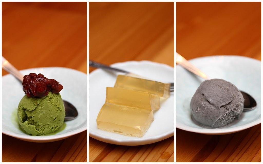 Tampopo Grand: Dessert