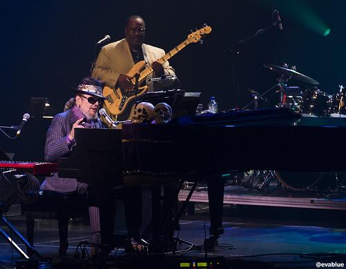dr john - montreal jazz fest 6