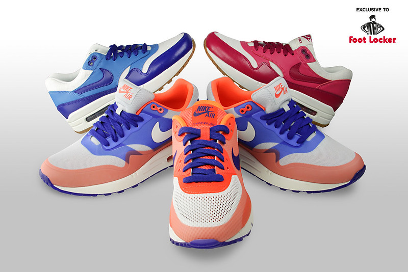 Nike AM Collection E#4DB795