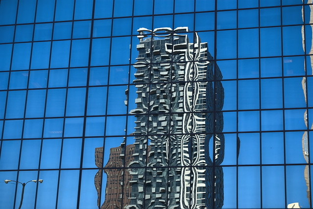 Reflection - Chicago, IL