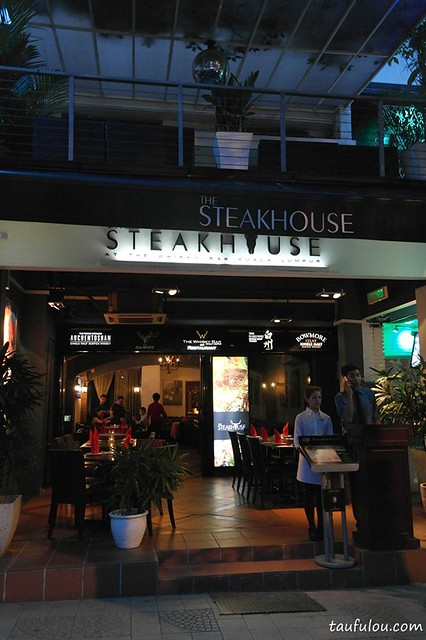 The Steakhouse (1)