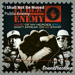 Heavy rotated listen. Love drums sound in the interval break down. #publicenemy