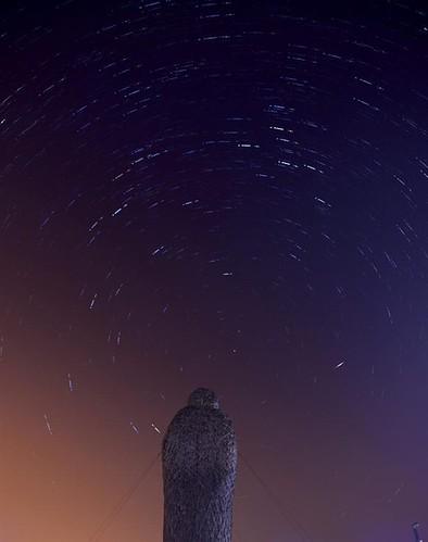 La lluvia de estrellas más intensa del año
